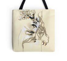 Metamorphosis number one Tote Bag