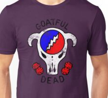 Goatful Dead Unisex T-Shirt
