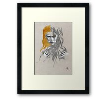 Interior Framed Print
