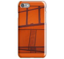 the phone is the window of the mind? iPhone Case/Skin