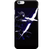 Hunter Nightstalker iPhone Case/Skin