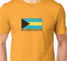 bahamas Unisex T-Shirt