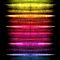 Sound Wave Lights by HighDesign