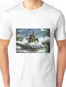 EH-101 Merlin Helicopter Unisex T-Shirt