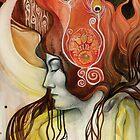 Artemis by Patricia Ariel