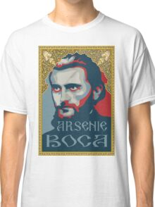 Arsenie Boca  Classic T-Shirt