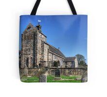 Kirkliston Parish Church Tote Bag
