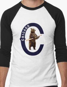 Bear with Bat T-Shirt