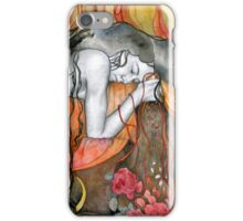 Persephone iPhone Case/Skin
