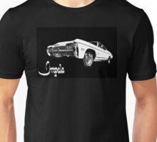 CHEVROLET IMPALA Unisex T-Shirt