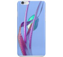 LOVELY TULIP. COLOURS. iPhone Case/Skin