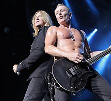Def Leppard @ Sydney Entertainment Centre 20/10/11 by Dovers
