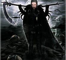Reaper by prelandra