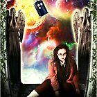 Female Doctor Who by prelandra