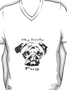 My little Pug T-Shirt