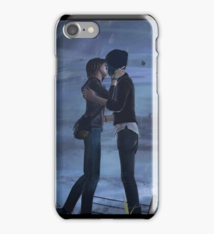 LiS - Kiss iPhone Case/Skin