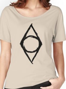 Thieves Guild Shadowmark Women's Relaxed Fit T-Shirt
