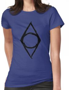 Thieves Guild Shadowmark Womens Fitted T-Shirt