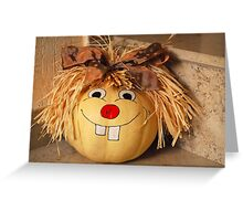 Hello Sweetie :) Greeting Card