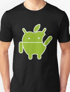 Android + Apple T-Shirt