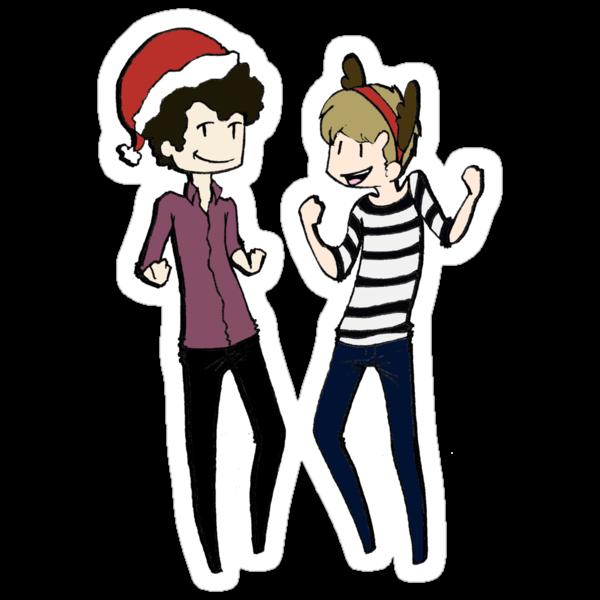 It's A Sherlock Christmas by imbusymycroft