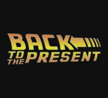 Back to the present by azria
