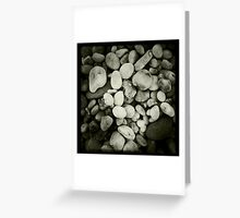 Ocean Tumblers Greeting Card