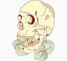 Vampire Skull Unisex T-Shirt