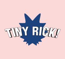 Tiny Rick Star Kids Clothes