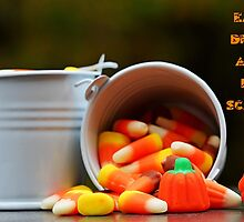 Candy corn by Dipali S