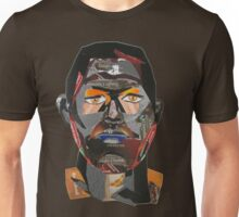 Miner of candles and candy Unisex T-Shirt