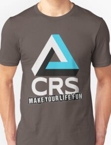 Consumer Recreation Services T-Shirt