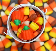 Candy Corns by Dipali S