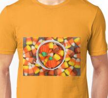 Candy Corns Unisex T-Shirt