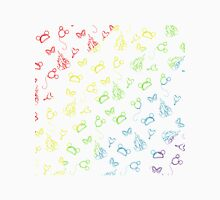Rainbow Pattern Classic T-Shirt
