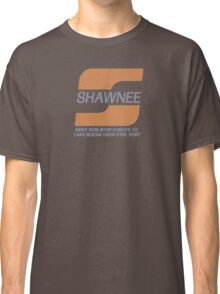 Shawnee Airlines - STOL Port Classic T-Shirt
