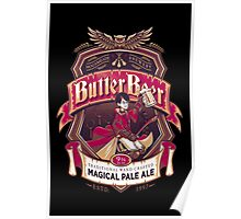 Magical Pale Ale Poster