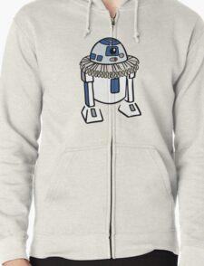 Shakespearean Star Wars: Tiny Robot T-Shirt