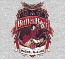 Magical Pale Ale Baby Tee
