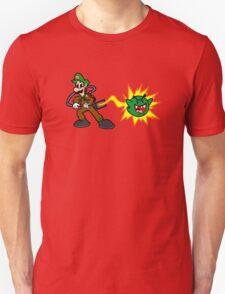 Luigi's Boo-Busters T-Shirt