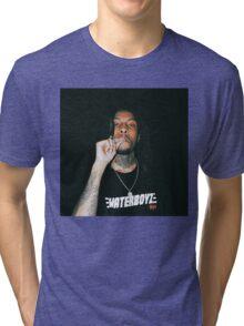 Chris Travis Tri-blend T-Shirt