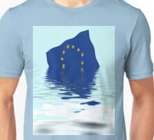 Crisis in the European Union Unisex T-Shirt