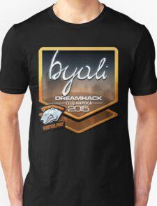 Byali | DH Cluj-Napoca 2015 T-Shirt