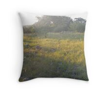 Lost Maples 001 Throw Pillow