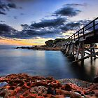 Bare Island - La Perouse #2 by Arfan Habib