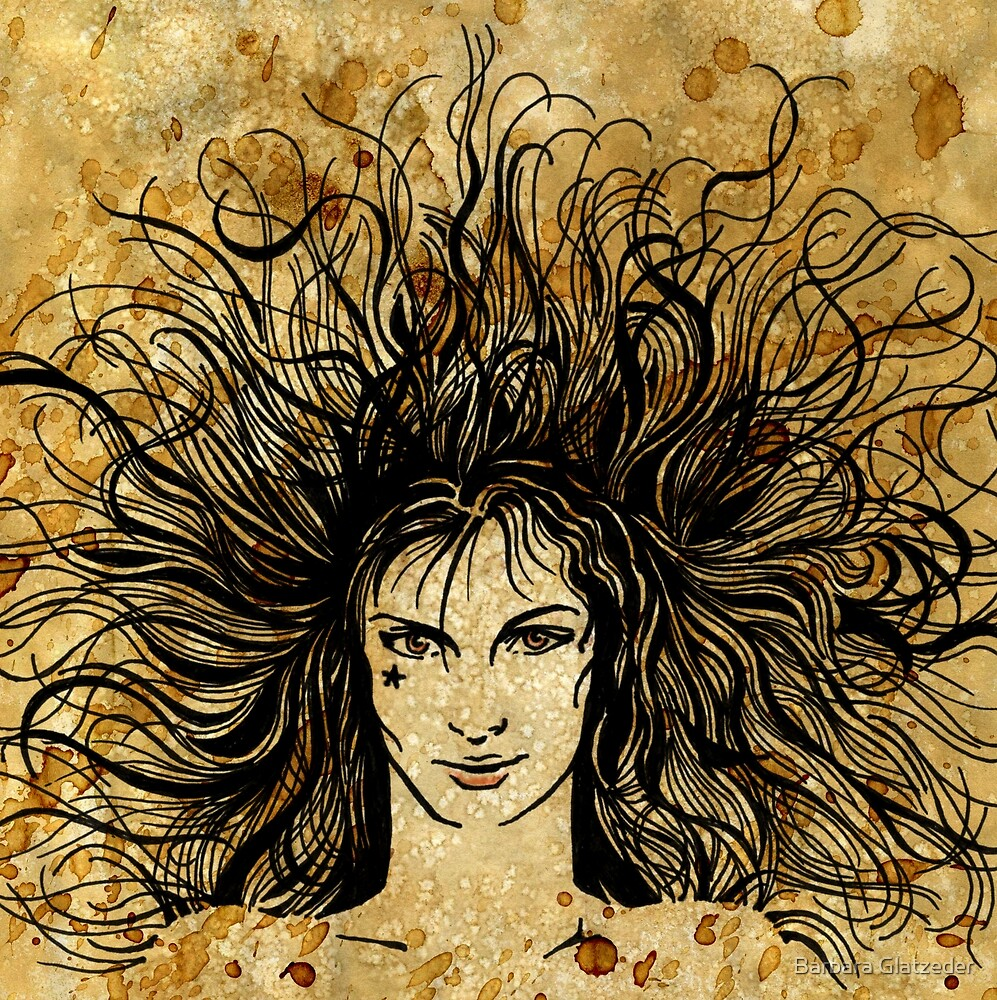 Medused by Barbara Glatzeder
