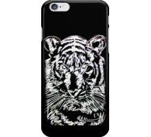 Portrait of a Tiger iPhone Case/Skin