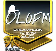 Olofmeister   DH Cluj-Napoca 2015 by SALSAMAN