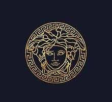 Versace Medusa by arialite