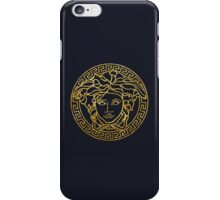 Versace Medusa iPhone Case/Skin